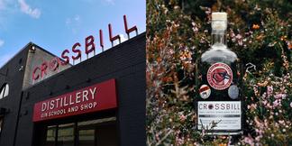 Crossbill Distillery