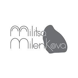 Militsa Milenkova Jewellery