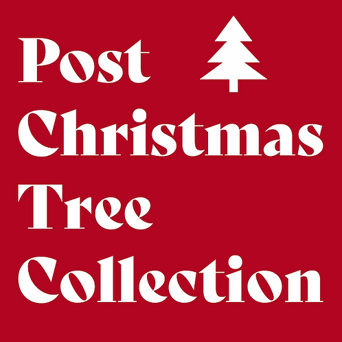 Post Christmas Tree Collection