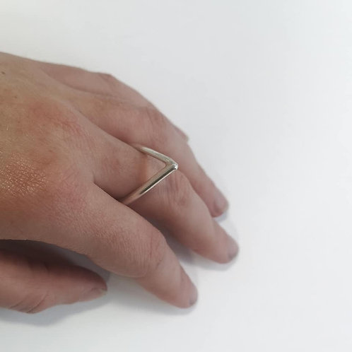 The Shape Ring