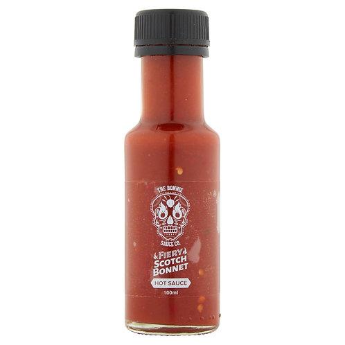 100ml Scotch Bonnet Sauce