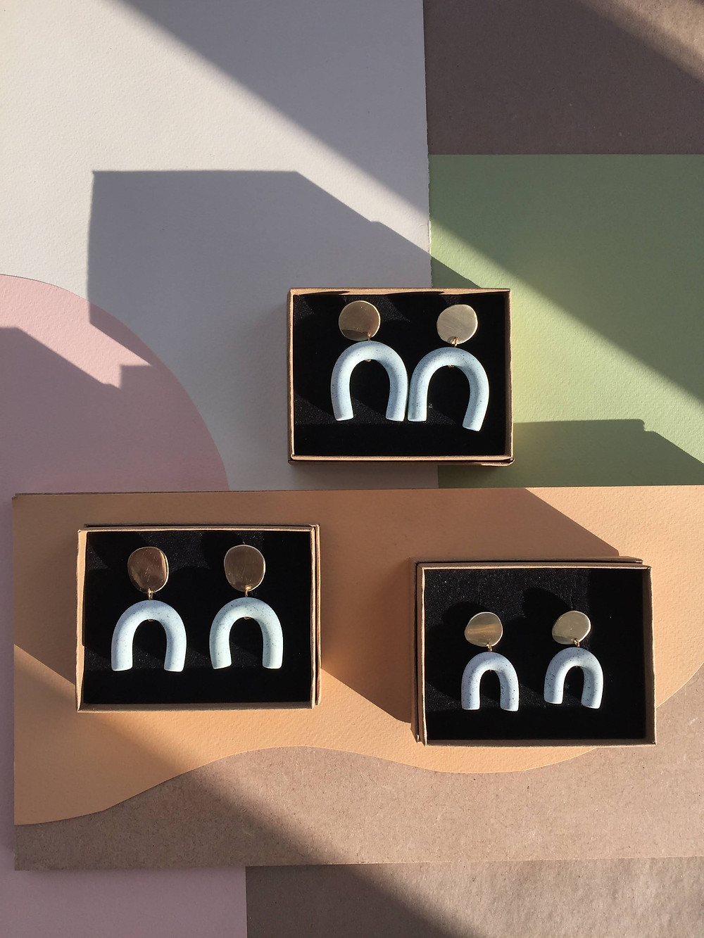 Tarney and Dolan Tarney and Dolan is a slow made jewellery project founded by artist Katie Eyre.