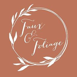 Faux and Foliage