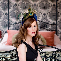 Stephanie Gallen Millinery