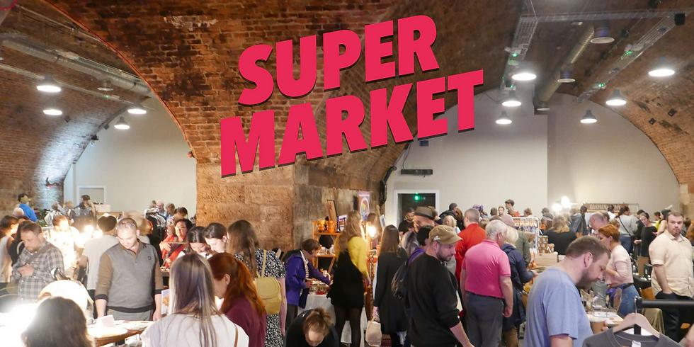 SUPER Market - 14th Oct