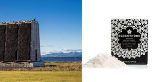 Blackthorn Salt