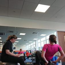 CBX Gym
