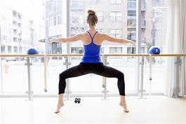 Barre Strength and Conditioning