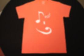 Adult Medium-Pumpkin Orange-All About Th