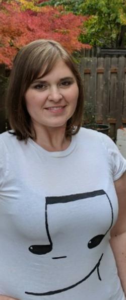 Katrina Shaw-John Tees Shirts-fall leave