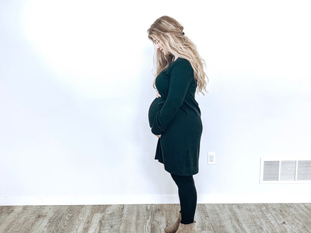 5 Things Not To Say To A Pregnant Mama (And 5 You Should)