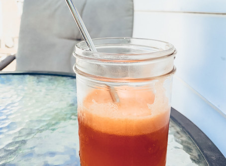 Watermelon Sugar Juicing Recipe