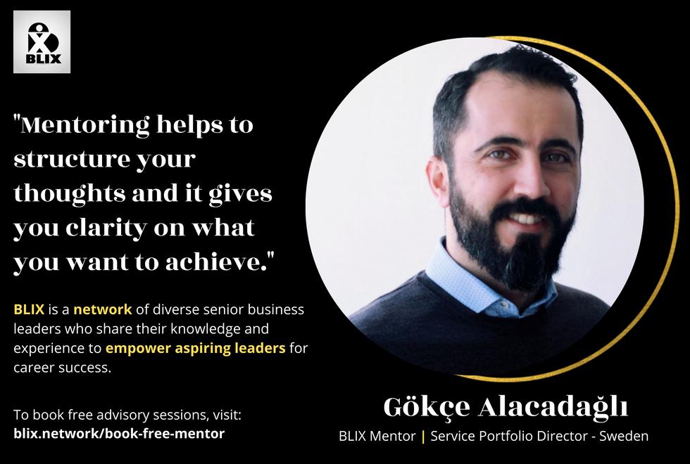 BLIX Mentors Spotlight