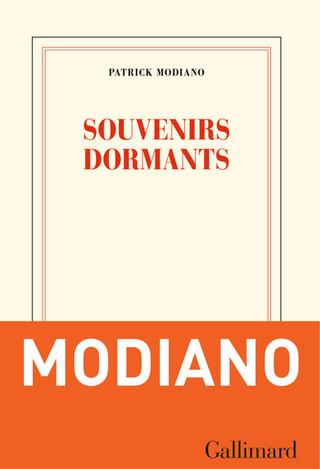 "Patrick Modiano, ""Souvenirs dormants"""