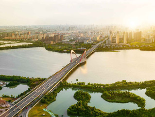 Sustainable & Climate Resilient Infrastructure: A $90 Trillion Opportunity