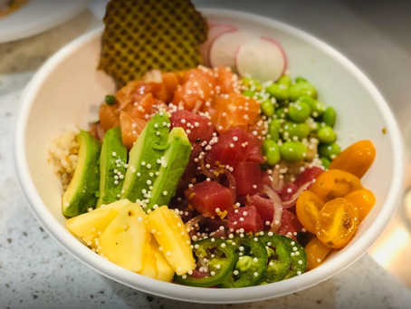 Aloha in a bowl: Hawaii-inspired Poke Lolo opens in Fort Lauderdale