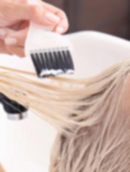 Morire capelli