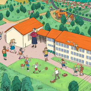 1250 Jahre Steinach