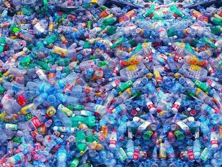 Como o plástico mudou a sociedade brasileira