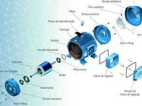 Você sabe o que é um motor elétrico e para que serve?