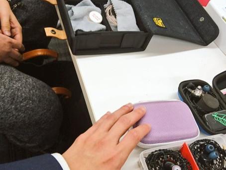 【プチレポート】eイヤ秋葉原店にてフォロワーさんと遭遇&試聴