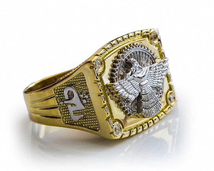 Ashour Ring
