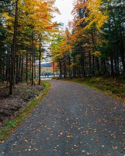 Eagle Lake Carriage Path