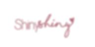 Shinyshiny offical rose gold logo.PNG