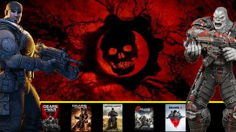 Épopée Gears of War