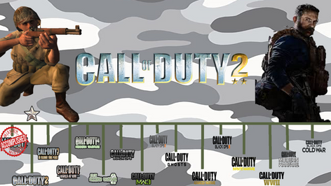 Épopée Call of Duty