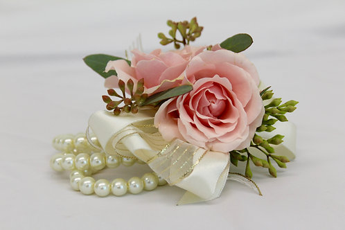 Timeless Corsage