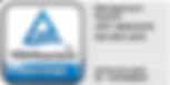 TUV, IATF, ISO 9001