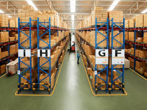 TYK Warehouse