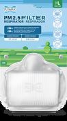 Flomax N95 respirator mask