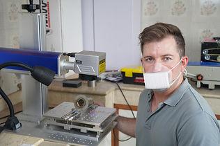 Flomax N95 respirator mask_everyday use