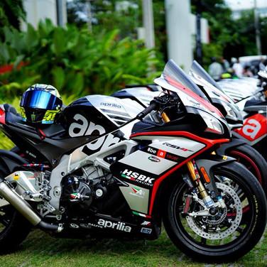 motocycle superbike