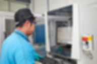 Multipass machine Automotive filter