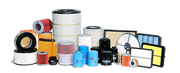 Automotive Filters, Air filter, oil filter, fuel filter, cabin filer