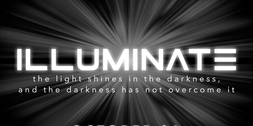 Illuminate (A Kids Event) Save The Date!!