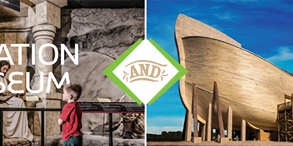 Ark Encounter and Creation Museum Tour
