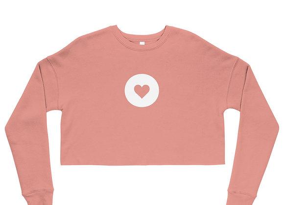 Crop Sweatshirt