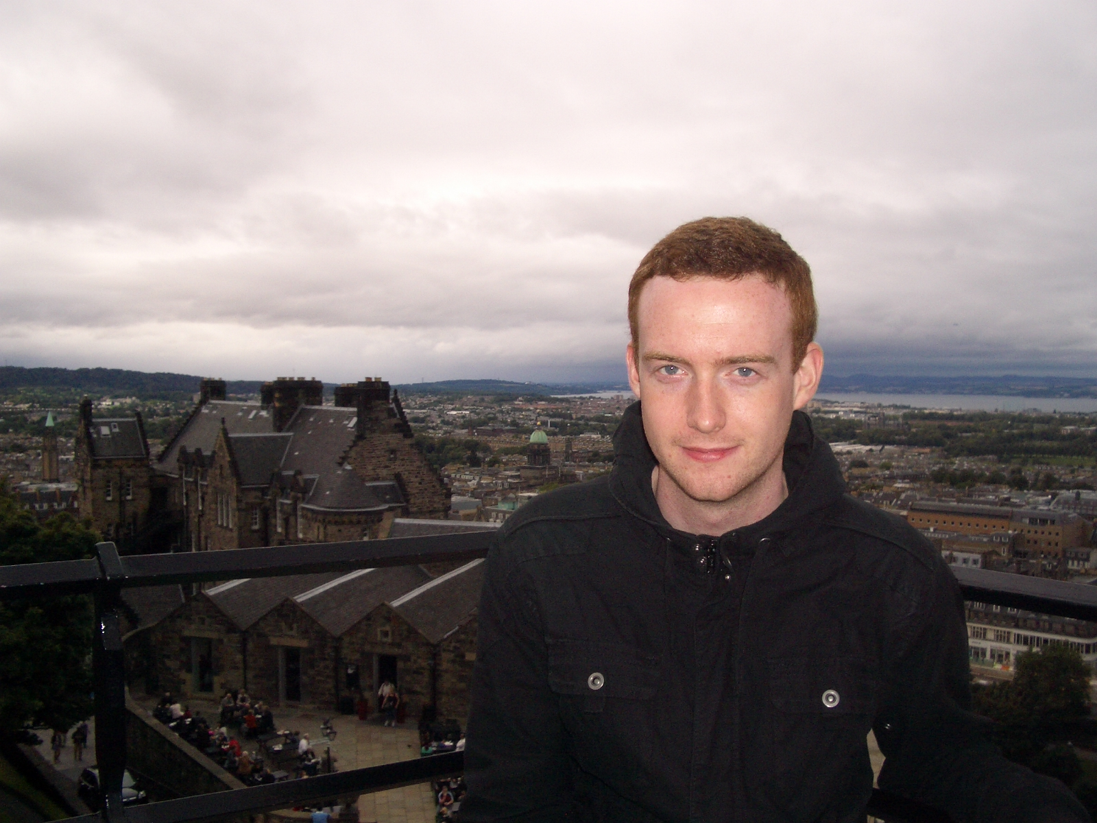 Gavin Craig