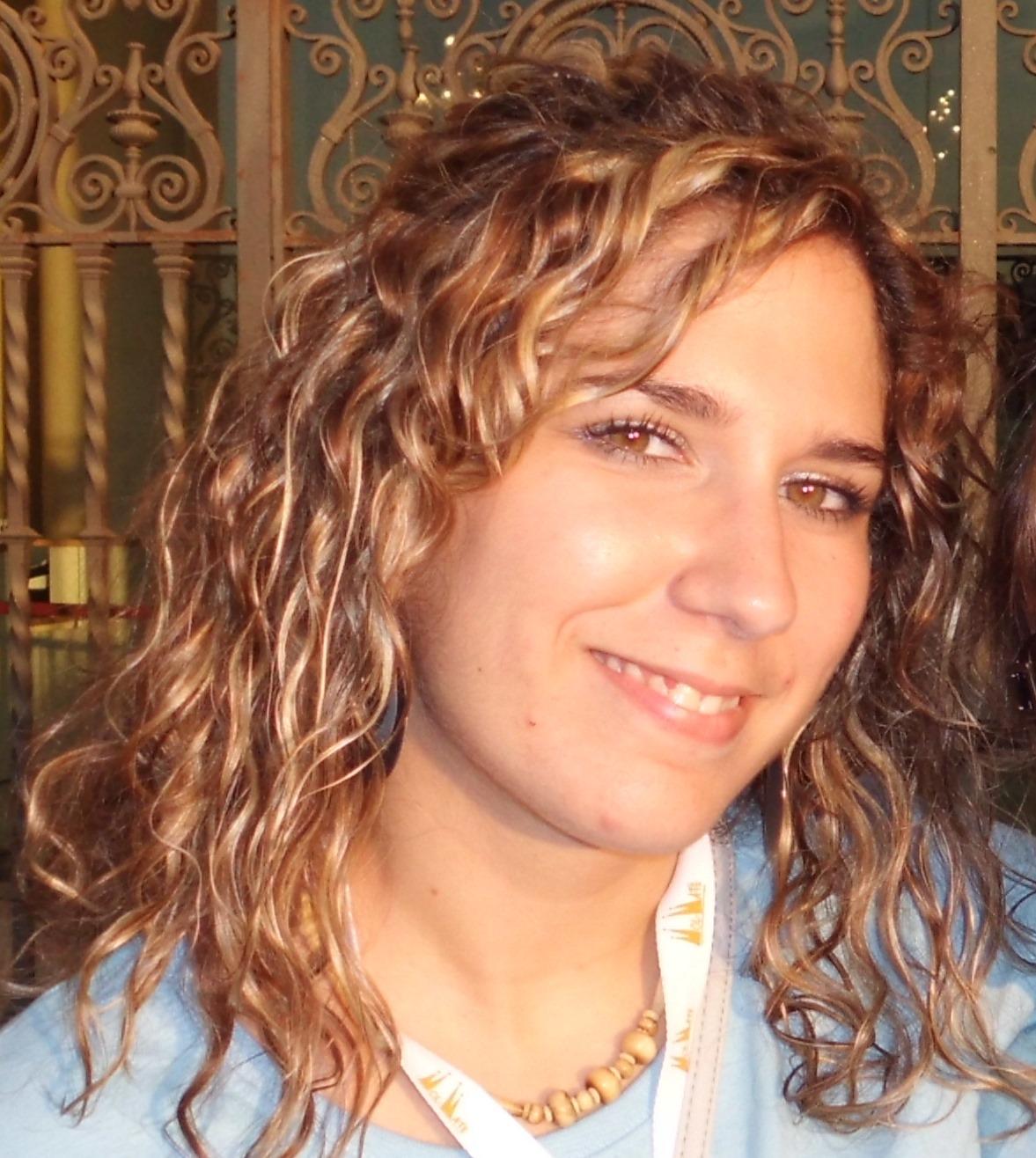 Leticia Arnedo