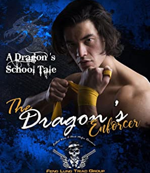 Review for The Dragon's Enforcer