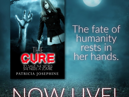 Review of The Cure