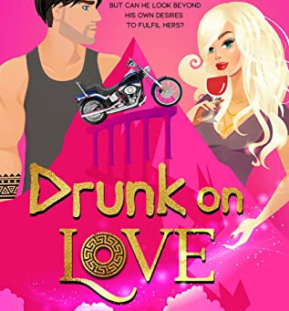 Review for Drunk on Love