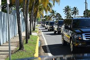 VIP SUV'S  Services.