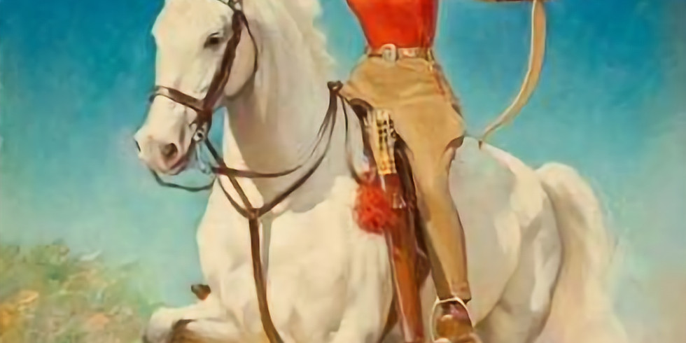 Horseback Archery at Academie Duello