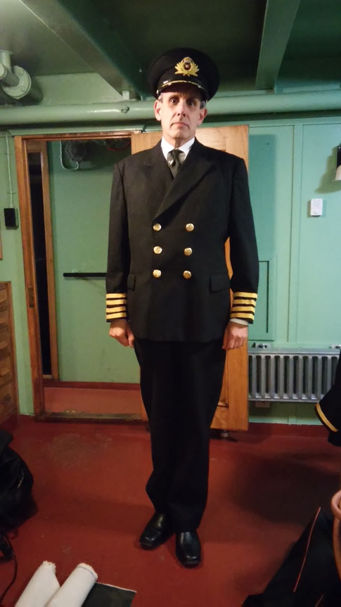 Titanic, Sinking the Myths, 2015