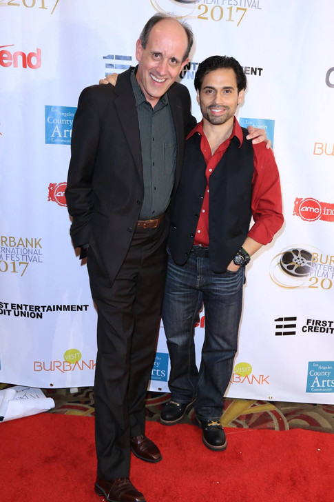 Burbank Int'l Film Festival, 2017